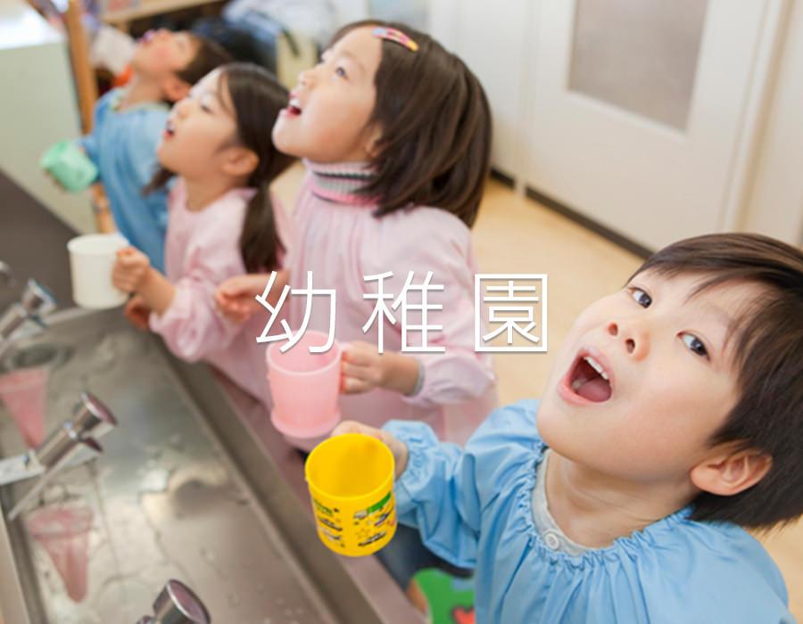 ソリューヴ大型機導入イメージ図(幼稚園)