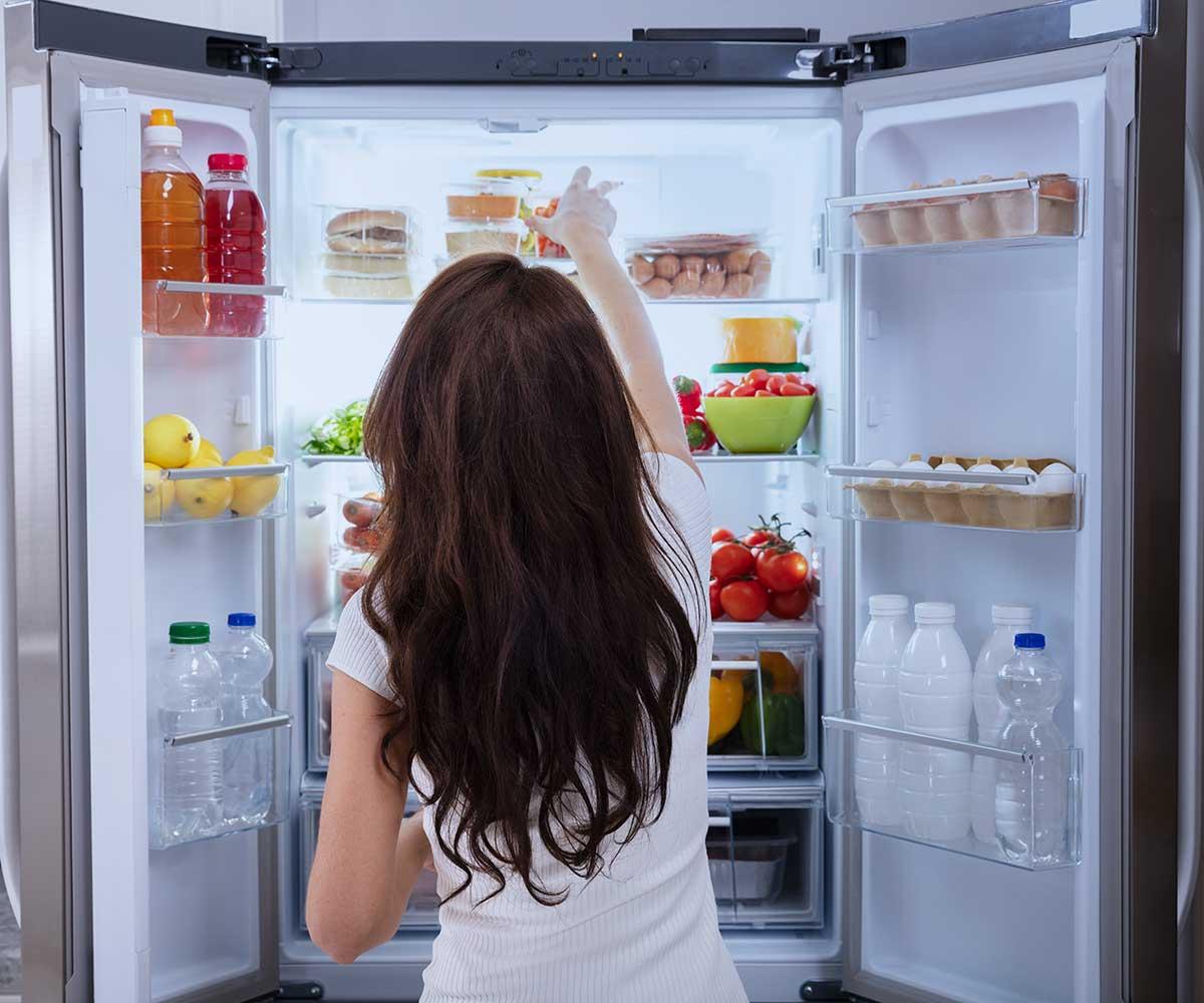 「冷蔵庫」画像