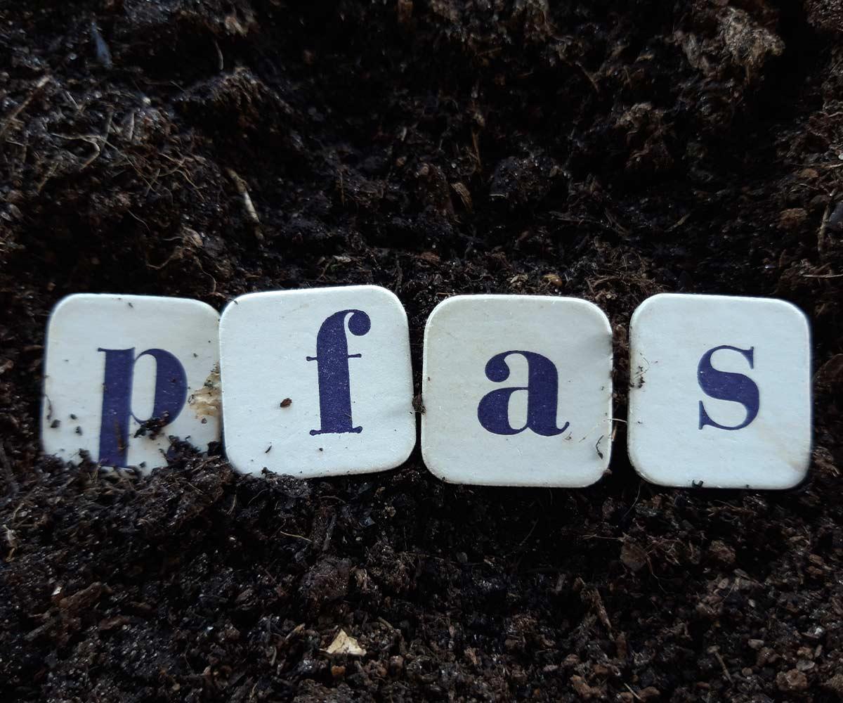 「有機フッ素化合物(PHAS)」画像