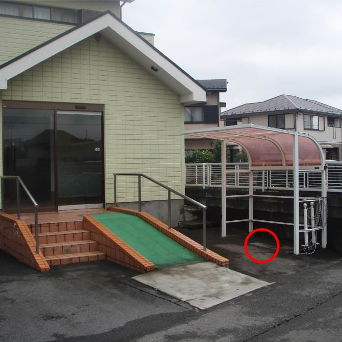 セントラル浄水器『ソリューヴ』戸建て住宅写真見本3